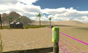 VR Sniper Game