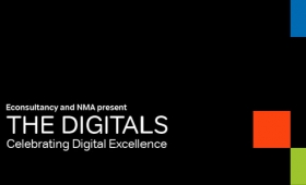 App shortlisted – The Digitals Awards