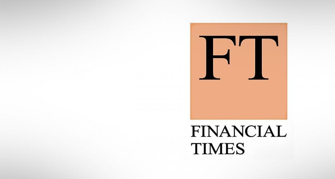 Financial Times, San Fransisco
