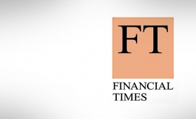 Financial Times, San Fransisco